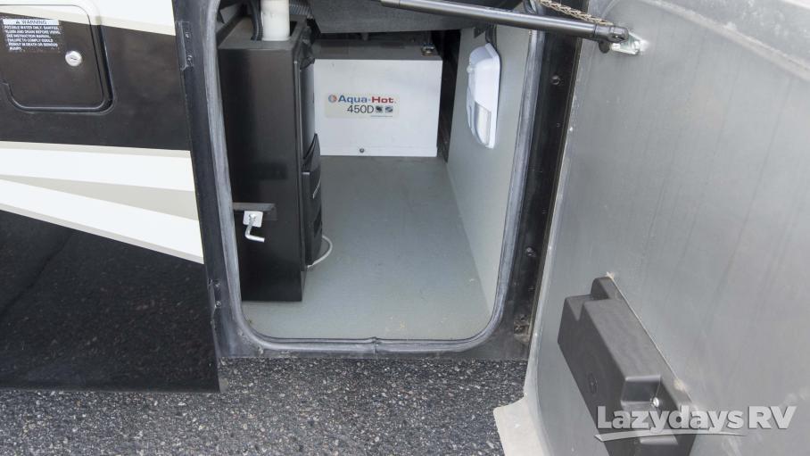 2014 Tiffin Motorhomes Allegro Bus 40QBP