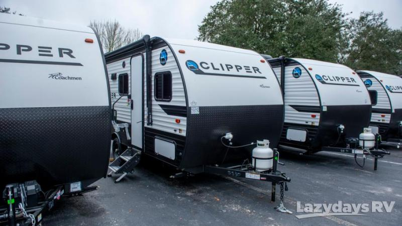 2020 Coachmen Clipper