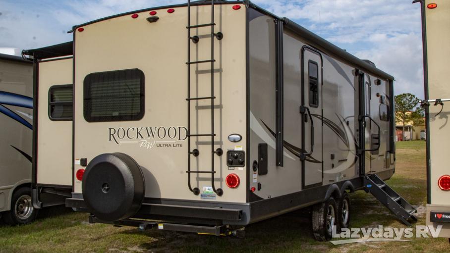 2020 Forest River Rockwood Ultra Lite 2608BS