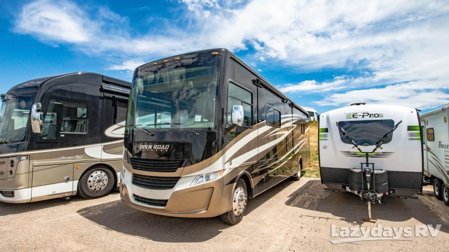 2018 Tiffin Motorhomes Allegro Open Road 34PA