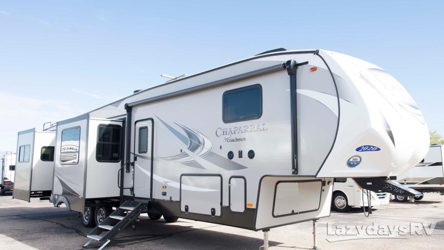 2020 Coachmen Chaparral