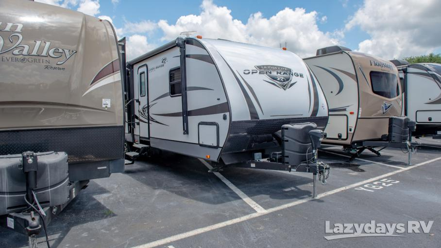 2018 Highland Ridge RV Ultra Lite 2910RL