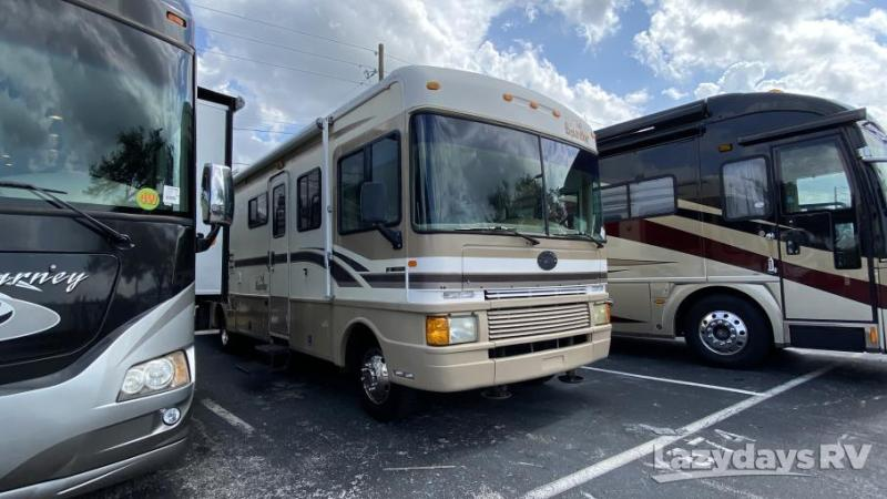 1999 Fleetwood RV Bounder