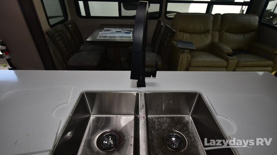 2021 Grand Design Solitude S-Class 3540GK-R