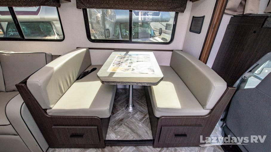2021 Forest River RV Sunseeker LE 2550DSLE