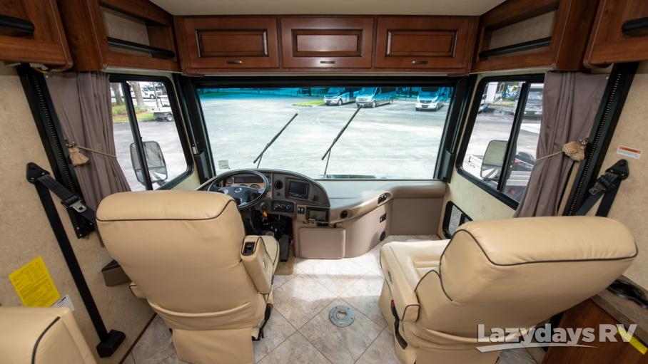 2014 Fleetwood RV Excursion 33D