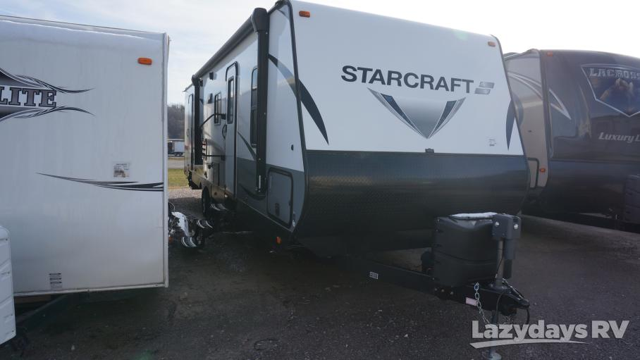 2018 Starcraft Launch Ultra Light 27BHU