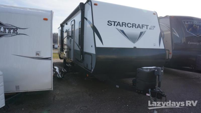 2018 Starcraft Launch Ultra Light