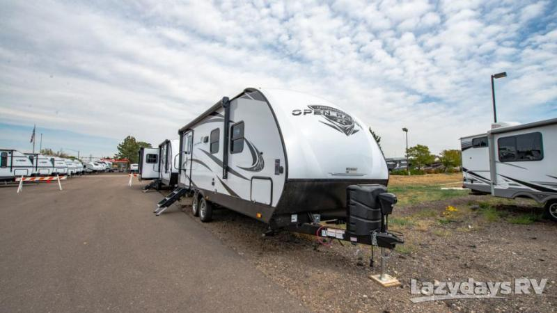 2021 Highland Ridge RV Ultra Lite