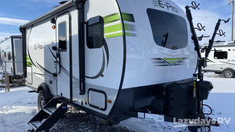 2021 Forest River RV Flagstaff E-Pro