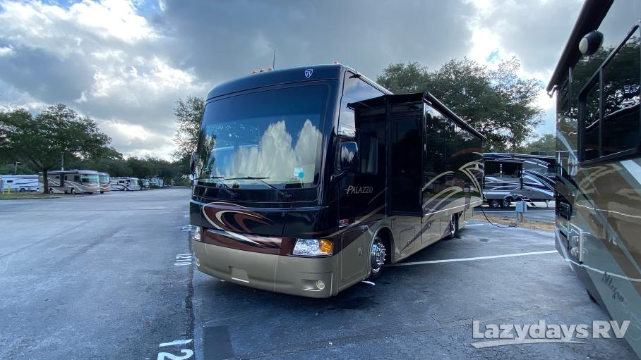 2015 Thor Motor Coach Palazzo 33.2