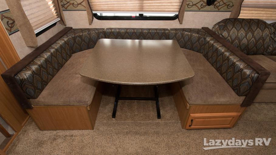 2011 Keystone RV Laredo TT 302LT