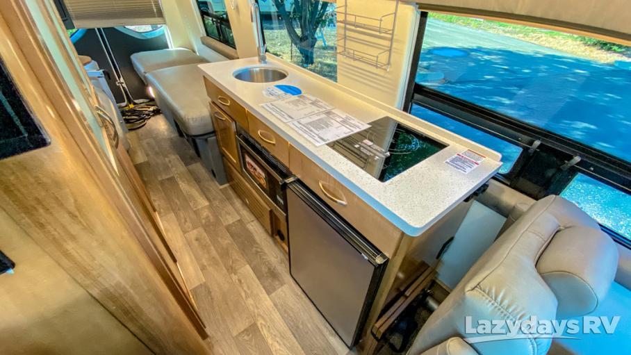 2021 Coachmen Galleria 24QM4X4