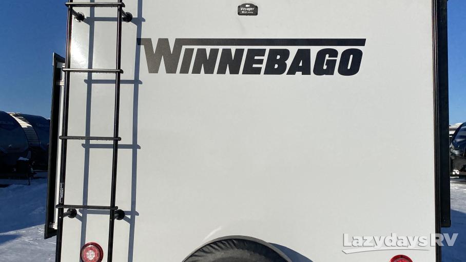 2021 Winnebago Industries Towables Micro Minnie 2108TB