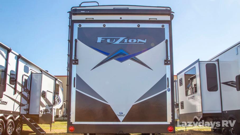 2020 Keystone RV Fuzion 419