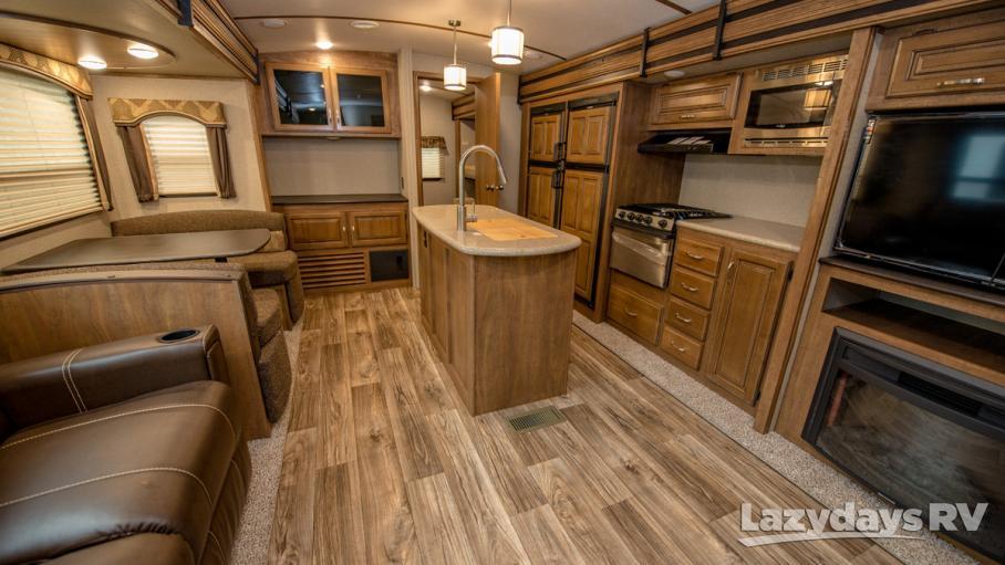 2018 Keystone RV Laredo 332BH