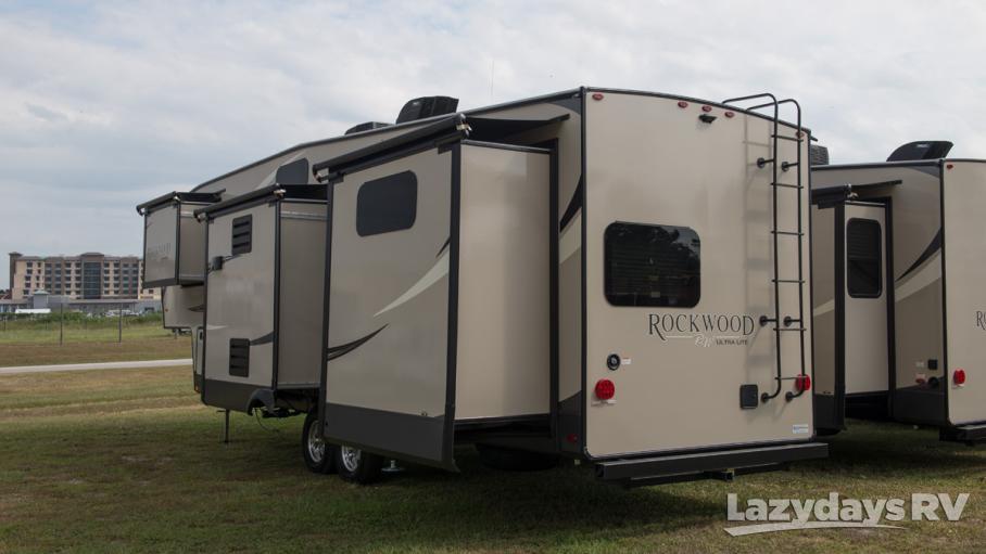 2020 Forest River Rockwood Ultra Lite 2892RB