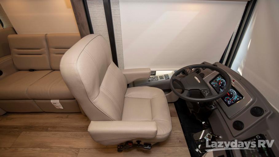 2020 Winnebago Forza 34T