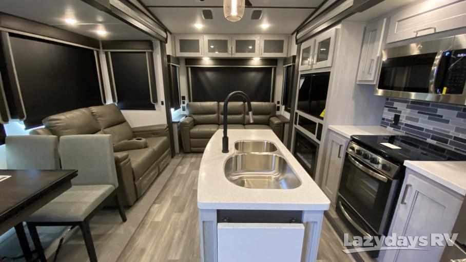 2021 Keystone RV Montana High Country 295RL