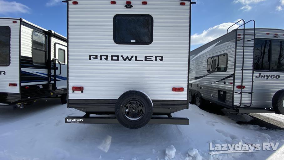 2021 Heartland Prowler 240RB