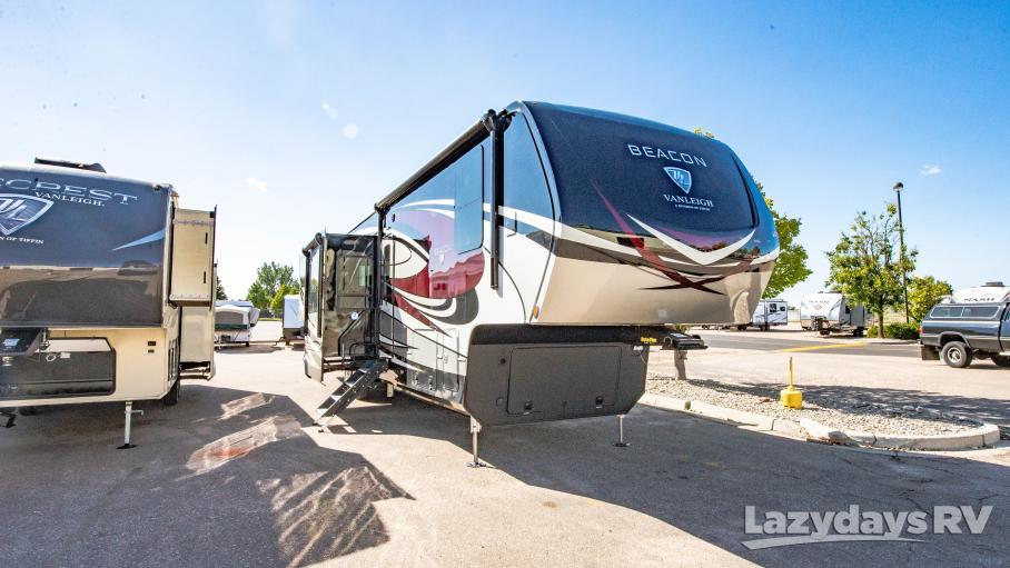 2021 Vanleigh RV Beacon 34RLB