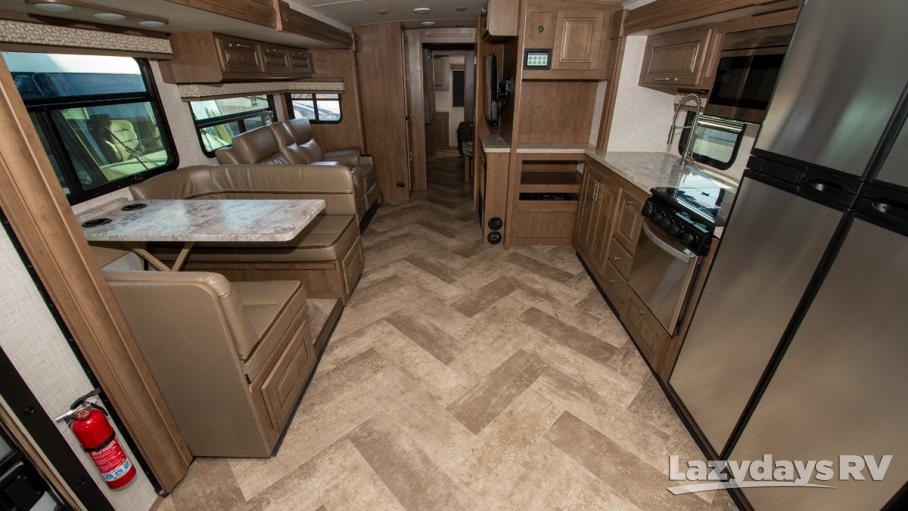 2021 Forest River Georgetown GT5 34H5