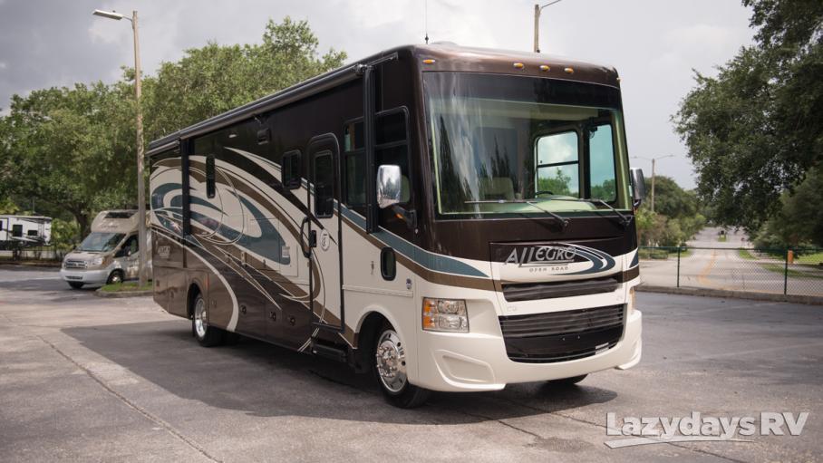 2015 Tiffin Motorhomes Allegro Open Road 31SA