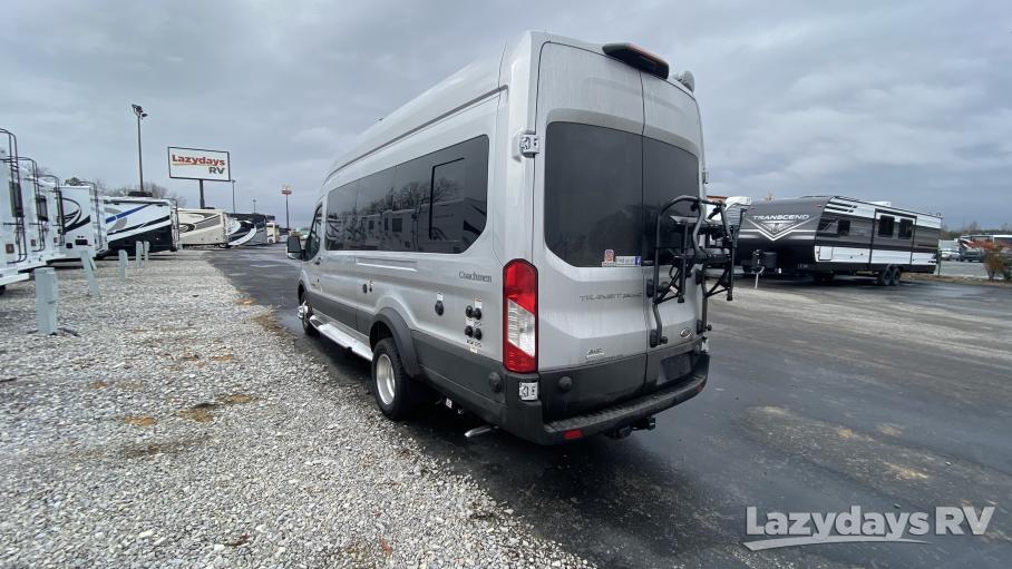 2021 Coachmen RV Beyond 22C AWD