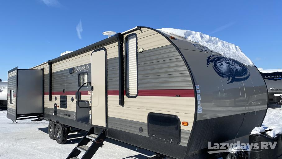 2018 Forest River RV Cherokee