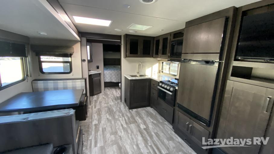 2021 Grand Design Transcend Xplor 321BH