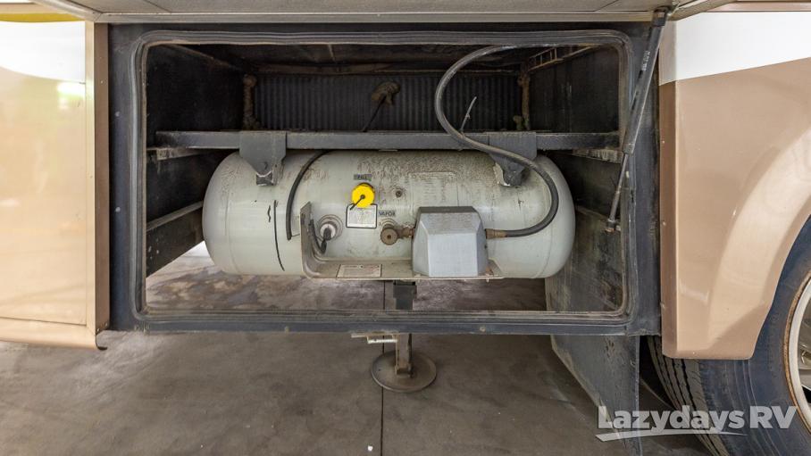 2007 Tiffin Motorhomes Allegro FRED 32BA