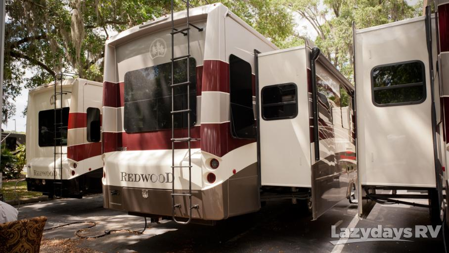 2017 Redwood RV Redwood 39MB
