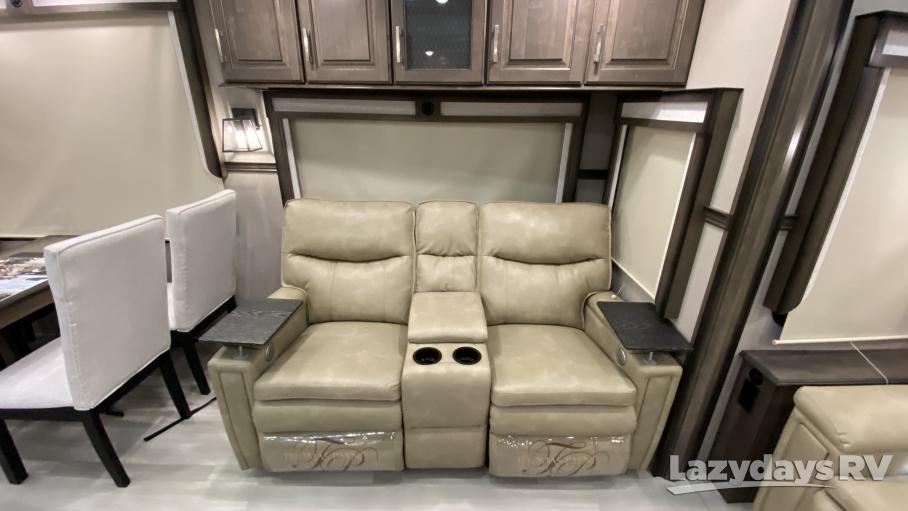 2021 Grand Design Solitude 385GK R