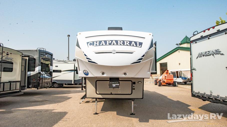 2021 Coachmen Chaparral Lite 30RLS