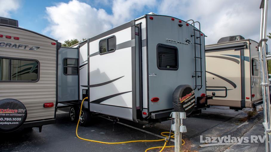 2018 Highland Ridge RV Ultra Lite 3110BH
