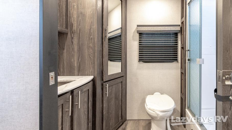 2019 Highland Ridge RV Mesa Ridge Lite 2102RB
