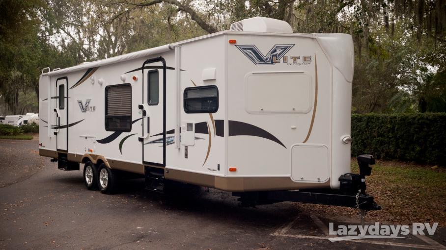 2012 Forest River Flagstaff V-Lite 30WFKSS