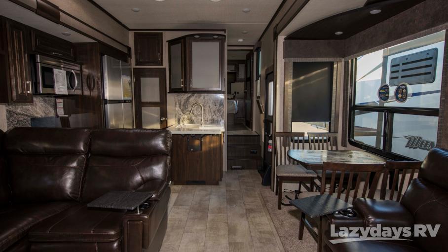2019 Grand Design Momentum M-Class 395M