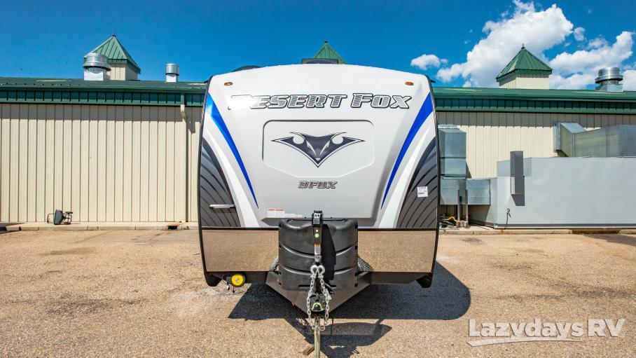 2021 Northwood Desert Fox 21SW