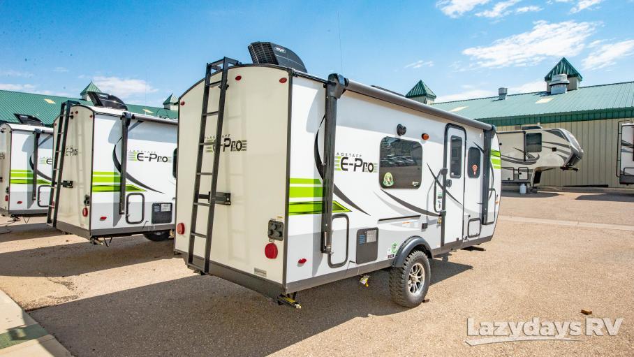 2021 Forest River Flagstaff E-Pro E19FD