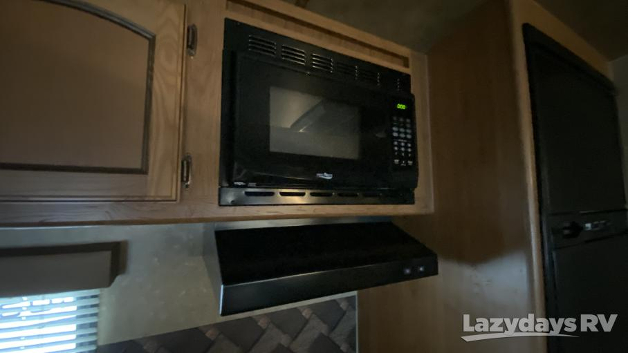 2014 Crossroads RV Sunset Trail Reserve 32BH