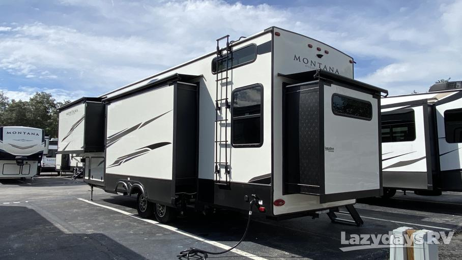2021 Keystone RV Montana High Country 335BH