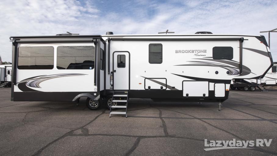 2021 Coachmen RV Brookstone 398MBL