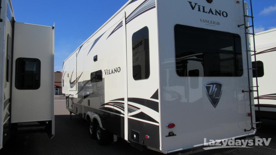 2020 Vanleigh RV Vilano 370GB