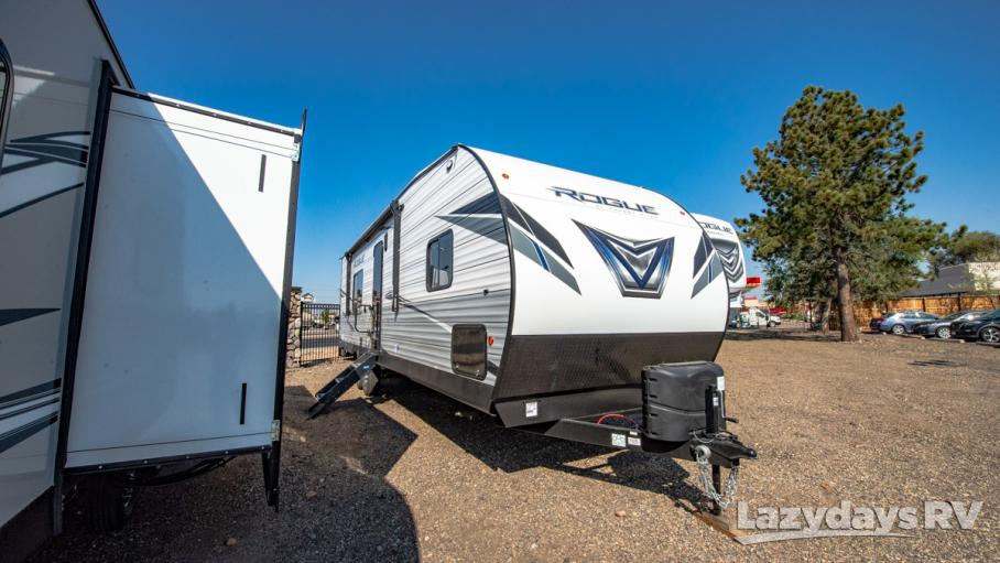 2021 Forest River RV Vengeance Rogue