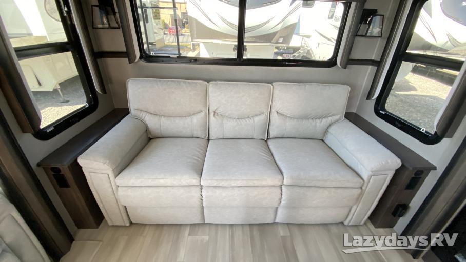 2021 Grand Design Solitude 310GK R