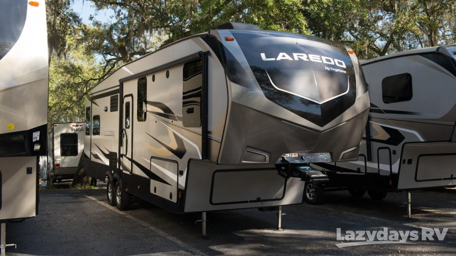 2019 Keystone RV Laredo 310RS