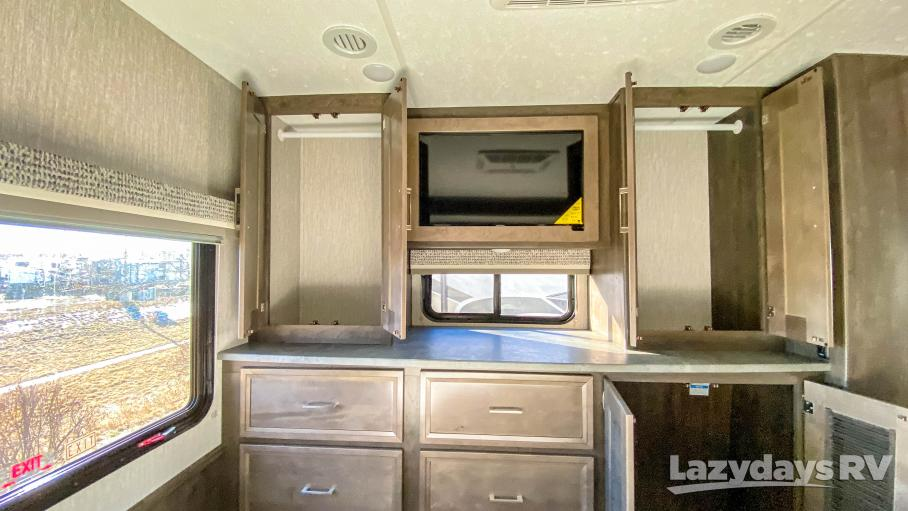 2021 Coachmen RV Pursuit 31TS