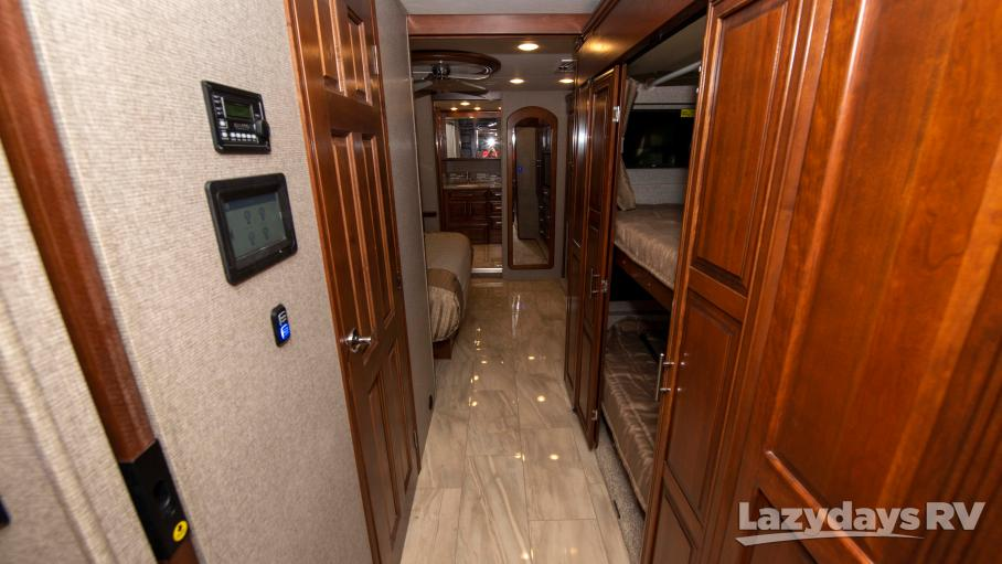 2020 Forest River Berkshire XLT 45A-450