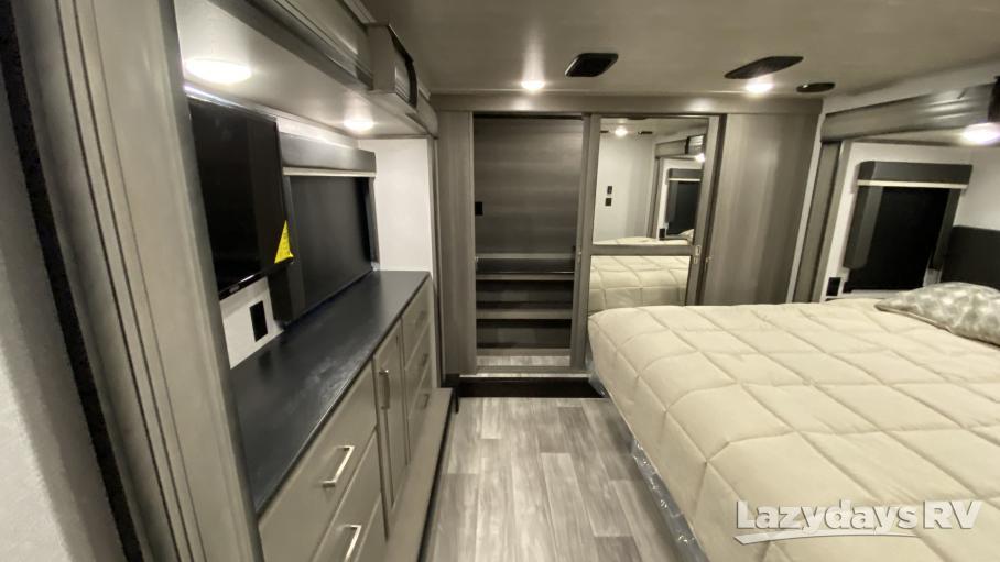 2021 Keystone RV Montana 3781RL